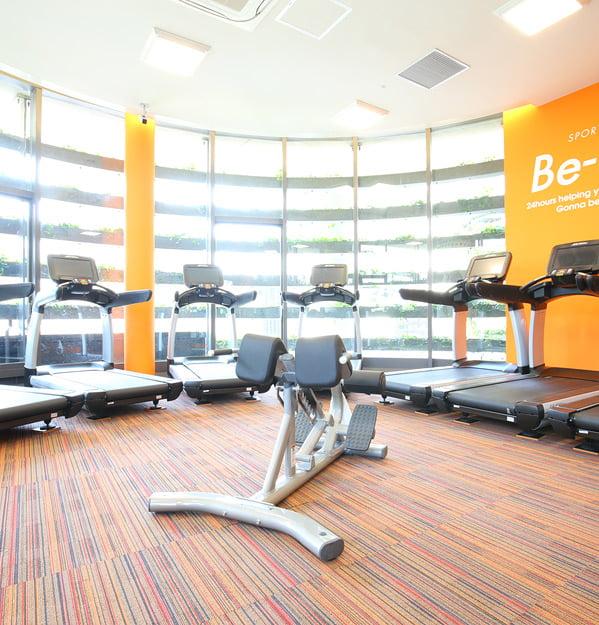 Be-fit24 京橋店の画像